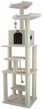 Armarkat Cat Tree Model B7801