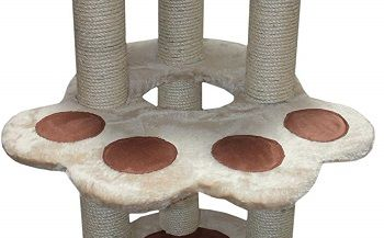 Majestic Pet 37.5 Inch Cat Tree review
