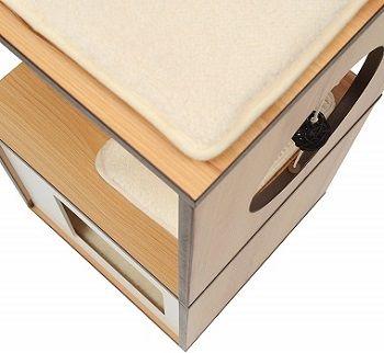 VesperV-Box, Small, Walnut review