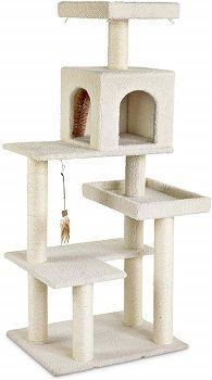 You And Me 5-Level Cat Tree