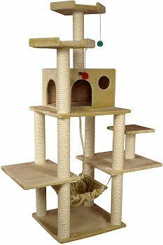 Armarkat A7202 Cat Tree
