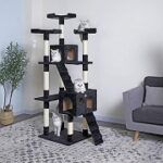 Best 5 Black Cat Tower & Tree Condo Furnitures In 2020 Reviews