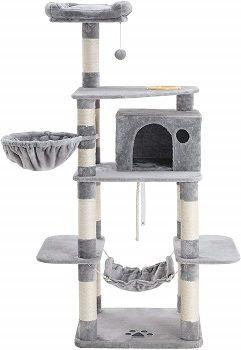 Feandrea Cat Tree review