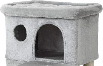 Ipet Home Cat Condo review