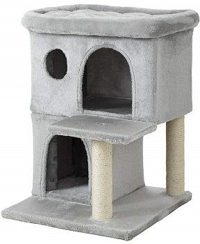 Ipet Home Cat Condo
