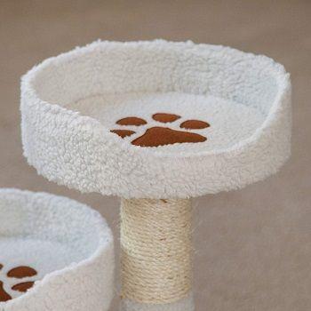 Iris Cat Tree Condo review