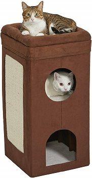 MidWest Curious Cat Condo