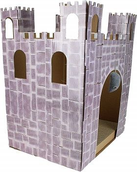 Midlee Castle Cat Tree review