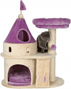 Trixie My Kitty Darling Kitten Tree review