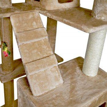 Vidagoods 72 Inch Cat Tree review