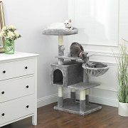 Best 5 Indoor Cat Climbing Tree & Tower House In 2020 Reviews