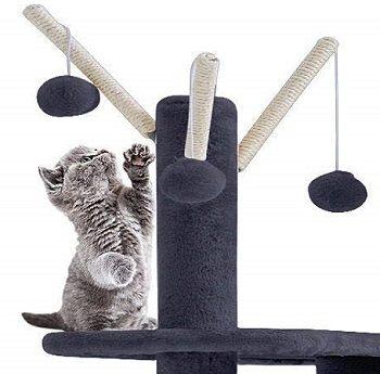 BestPet Kitten Activity Center review