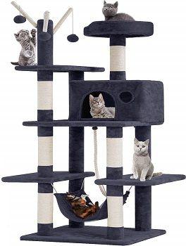 BestPet Kitten Activity Center