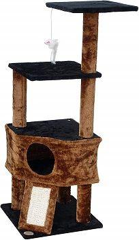 Go Pet Club 46'' Kitten Cat Tree