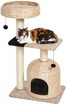MidWest Cat Tower