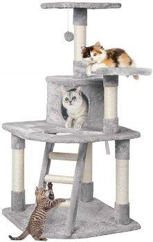 Yaheetech Cat Tree Tower