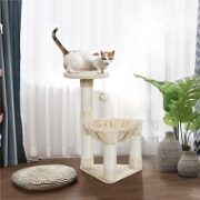 Best 5 Cat Scratching Post & Tree For Sale In 2021 Reviews
