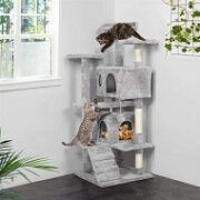 Best 5 Cheap Cat Trees & Towers For Sale In 2020 Reviews
