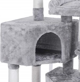 Bewishome Cat Tree review