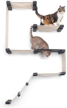 CatastrophiCreations Cat Playground