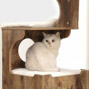 Top 5 Modern & Cool Cat Tree, Tower & Furniture Reviews 2021