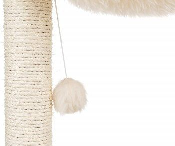 Trixie Hammock Scratching Post review