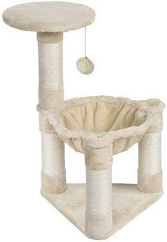 Yacheetech Cat Tree Scratching Post