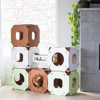 modular-plastic-pvc-cat-tree-tower