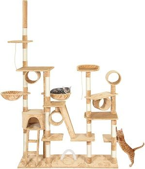 Best Choice Products Cat Tree
