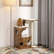 Best 5 Cat Tree & Tower For Large & Big Cats In 2021 Reviews